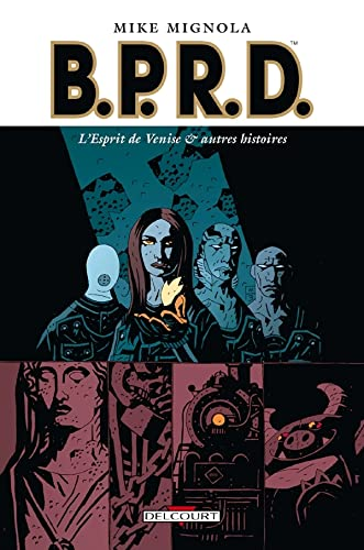 BPRD, Tome 2