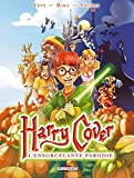 Harry Cover. Tome 01, . L'ensorcelante parodie,  |