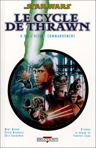 Star Wars - Le Cycle de Thrawn, Tome 3