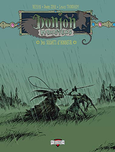 Donjon Monsters, Tome 10