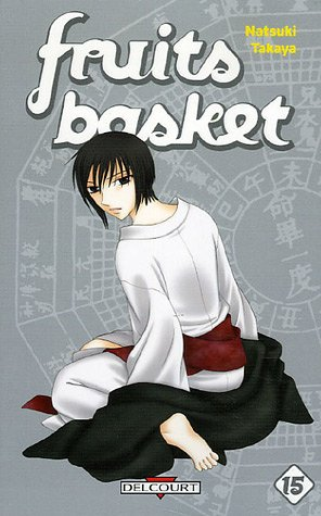 Fruits Basket, tome 15