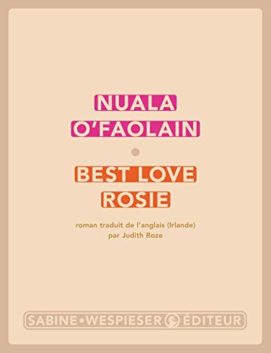 Best Love Rosie