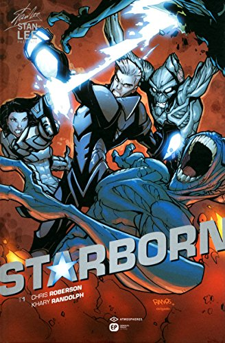 Starborn, Tome 1 :