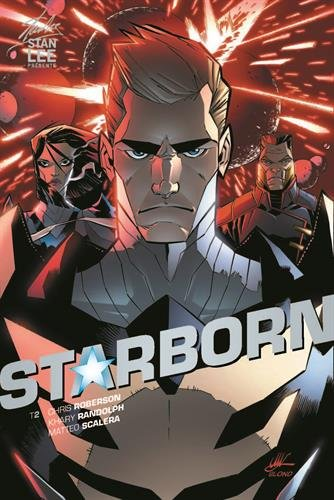 Starborn, Tome 2 :
