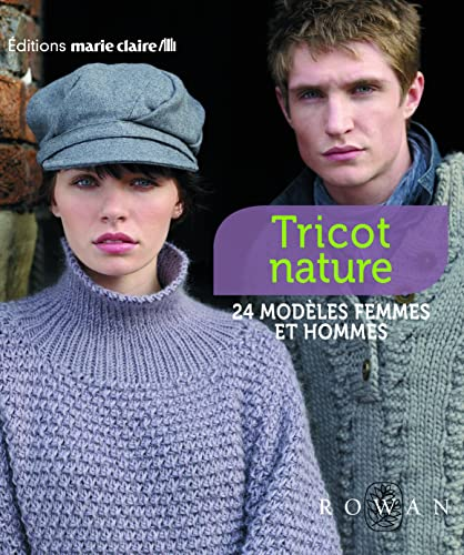 Tricot nature