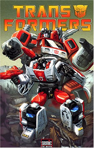 Transformers, Tome 1 :