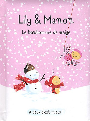 Lily & Manon