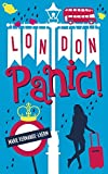 London Panic ! | Vermande-Lherm, Marie. Auteur