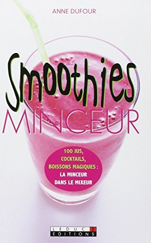 Smoothies minceur