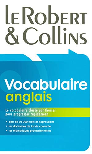 Le Robert et Collins