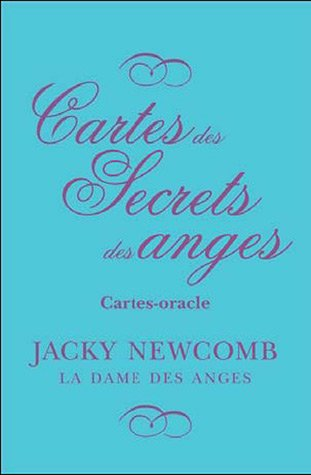 Cartes des secrets des anges : Cartes-oracle