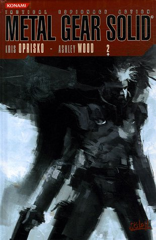 Metal Gear Solid, Tome 2 :