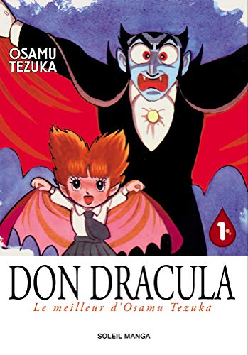 Don Dracula, Tome 1 :