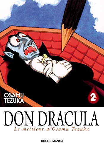 Don Dracula, Tome 2 :