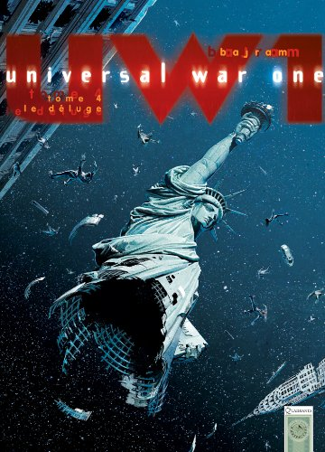 Universal War One, Tome 4