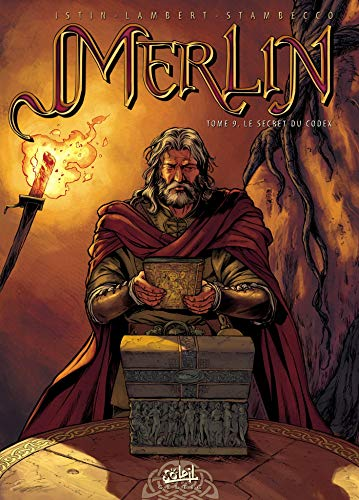 Merlin, Tome 9