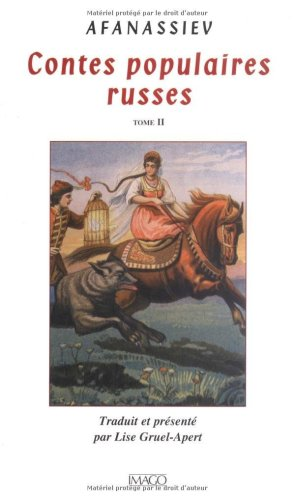Contes populaires russes