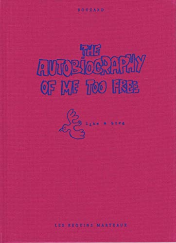 The Autobiography of Me Too, Tome 3 : Like a Bird