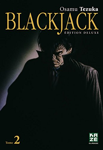 Blackjack, Tome 2 :  : Edition Deluxe