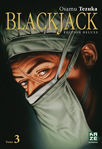 Blackjack, Tome 3 : Edition de luxe