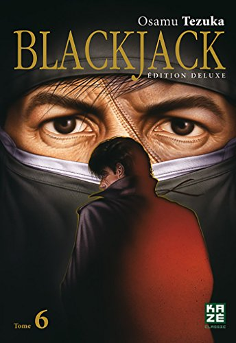 Blackjack, Tome 6 : Edition Deluxe
