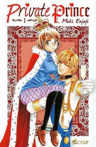 Private Prince, Tome 1
