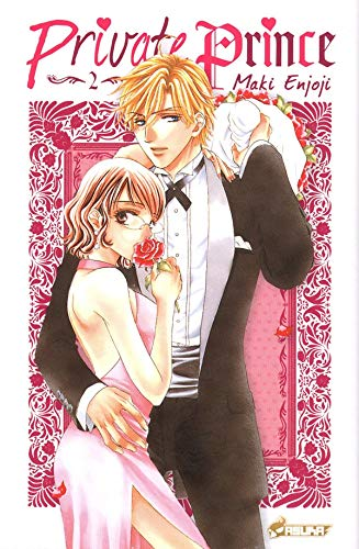 Private Prince, Tome 2