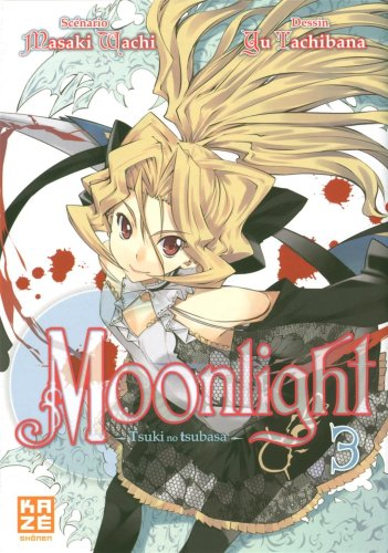 Moonlight, Tome 3