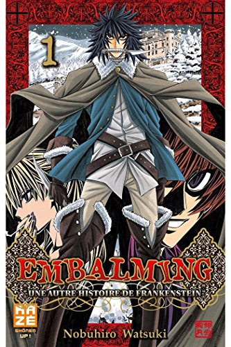 Embalming, Tome 1
