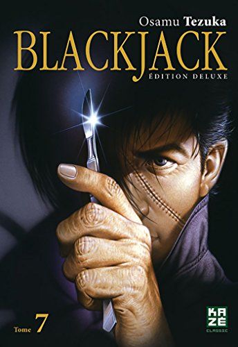 Blackjack, Tome 7 : Edition Deluxe