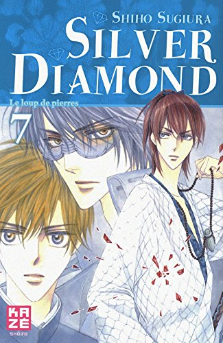 Silver Diamond, Tome 7