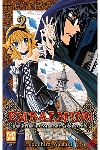 Embalming, Tome 2