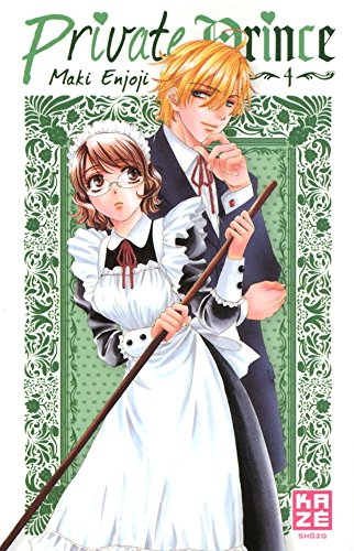 Private Prince, Tome 4