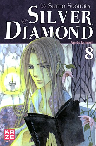 Silver Diamond, Tome 8 :