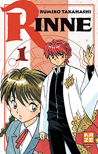 Rinne, Tome 1 :