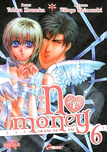 No money, (Okane ga nai) Tome 6