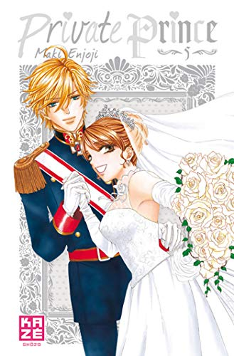 Private Prince, Tome 5