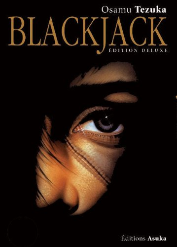 Blackjack, Tome 8 : Deluxe