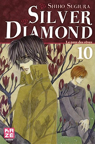 Silver Diamond, Tome 10