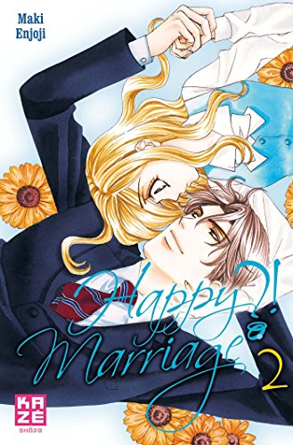 Happy Mariage ?!, Tome 2