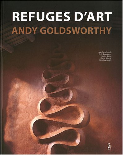 Refuges d'art (1DVD)