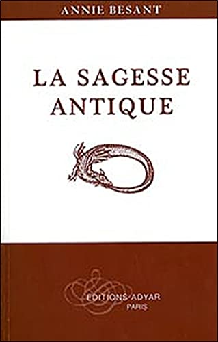 Sagesse Antique
