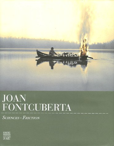 Joan Fontcuberta : Sciences-Friction