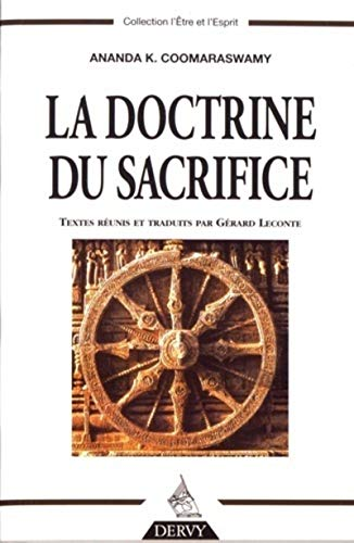 La Doctrine du sacrifice