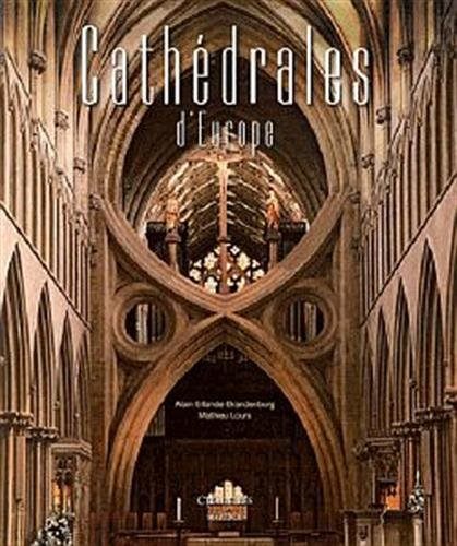 Cathédrales d'Europe