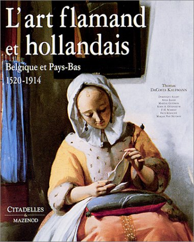 L' Art flamand et hollandais