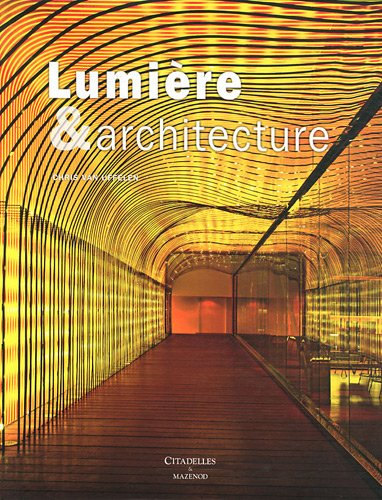 Lumiere et Architecture