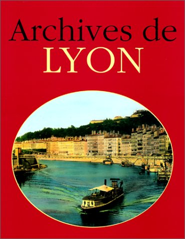 Archives de Lyon |