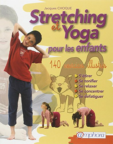 Stretching et Yoga