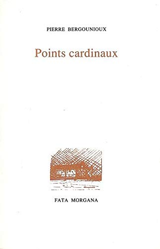 Points cardinaux